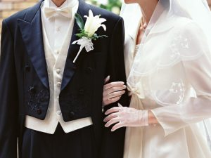 2結婚式写真